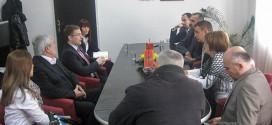 Председник Народне скупштине Републике Србије: Подршка пројектима