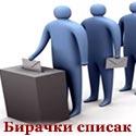 birački spisak