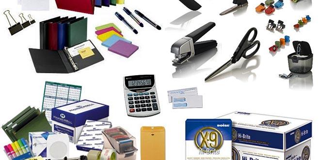 ОБАВЕШТЕЊЕ о закљученом уговору : Набавка канцеларијског материјала
