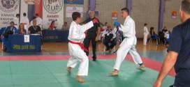 ОСЕЧИНА: Одржано карате првенство Србије