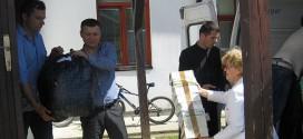 НОВИ ПАКЕТИ ПОМОЋИ: Подршка Ваљевске епархије и побратимске општине Зубин Поток са Косова