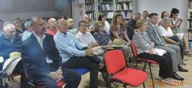 НОВА КЊИГА : Сећања Нинка Петровић