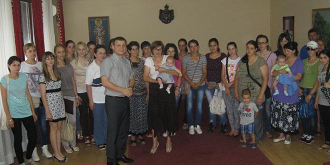 Новчана помоћ за новорођену децу