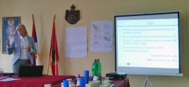 РЕГИОНАЛНА РАЗВОЈНА АГЕНЦИЈА: Обука за предузетништво