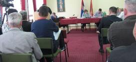 ZAKAZANA SEDNICA SO: Lokalni parlament zaseda 20. marta