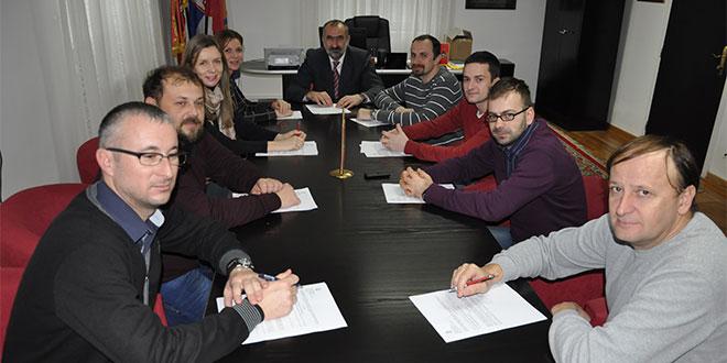 Формиран општински тим за развој аграра