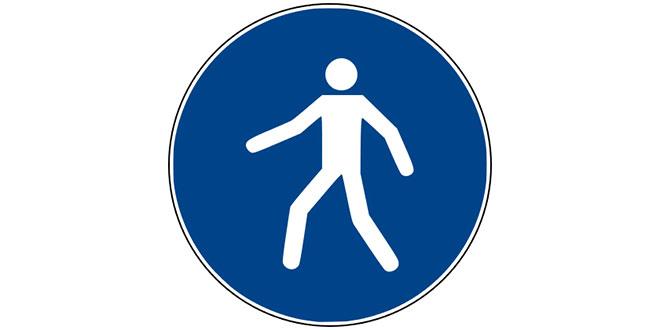 Израда пешачке стазе у ул. Пере  Јовановића  Комирићанца у Осечини – додела уговора