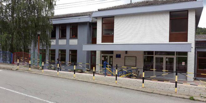 Rekonstruisana škola čeka đake od septembra