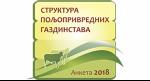 Anketа o strukturi poljoprivrednih gazdinstava