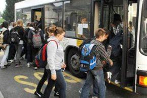 Prevoz učenika osnovnih škola i srednje škole na teritoriji opštine Osečina, u školskoj 2019/2020 godini