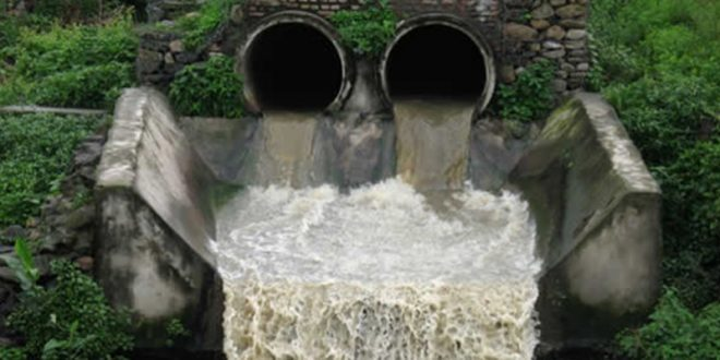 Израда техничке контроле пројекта за пречишћавање отпадних вода