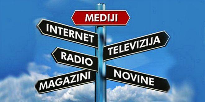 Rešenje Opštinskog veća opštine Osečina o dodeli sredstava za sufinansiranje projekata proizvodnje medijskih sadržaja iz oblasti javnog informisanja u 2019.godini