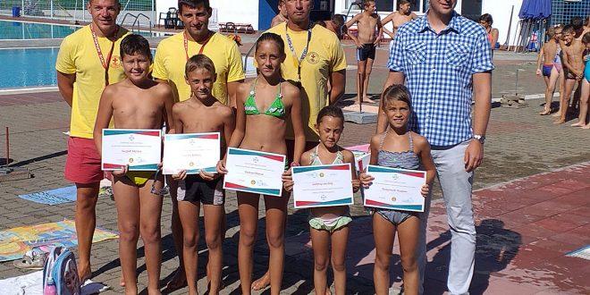 Школа пливања