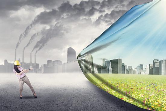 Izveštaj o ispitivanju kvaliteta vazduha -Osečina u periodu od 13.11-11.12.2019.god.