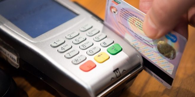 Opštinska uprava Osečina omogućila plaćanje građanima karticom