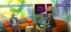 Председник Никола Томић – ТВ ВА плус